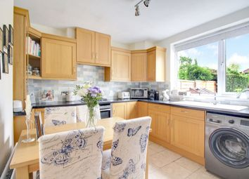 Thumbnail 2 bed terraced house for sale in Crombie Avenue, York