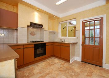 Thumbnail 3 bed semi-detached house for sale in Stanley Road, Bromley, Kent