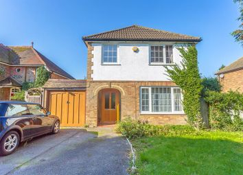 Thumbnail 3 bed detached house for sale in Buxton Lane, Caterham