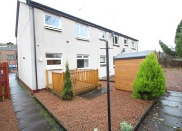 Thumbnail 1 bedroom flat for sale in Alma Terrace, Falkirk, Stirlingshire