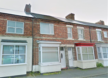 2 bed terraced house for sale in Peel Street, Thornaby, Stockton-On-Tees TS17