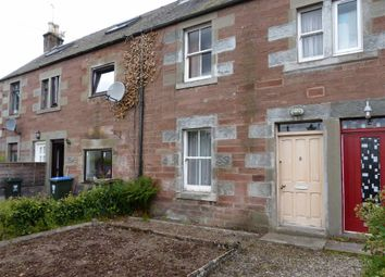 Thumbnail 1 bed terraced house for sale in Silver Terrace, Alyth, Blairgowrie
