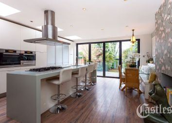 Thumbnail 6 bed terraced house for sale in Ella Road, London