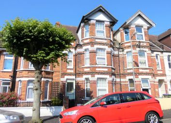 Thumbnail 5 bed terraced house for sale in Bournemouth Road, Folkestone