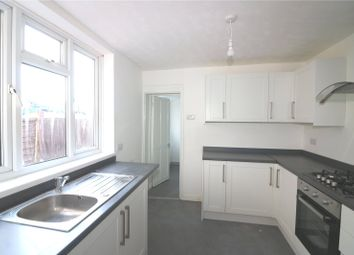 Thumbnail 3 bed semi-detached house to rent in Seaview Road, Shoeburyness, Southend On Sea, Essex