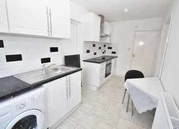 Thumbnail 1 bed flat to rent in Long Lane, Ickenham, Uxbridge, Greater London