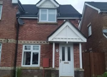 2 bed semi-detached house to rent in Coed Ceirios, Tregof Village SA7