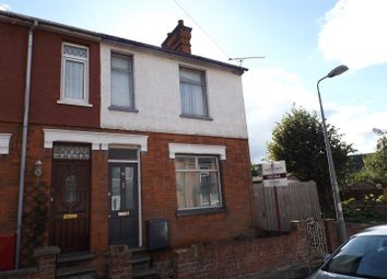 Thumbnail 2 bedroom property for sale in Woodville Road, Ipswich