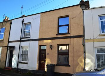 Thumbnail 3 bed terraced house to rent in Sebert Street, Gloucester