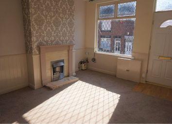 Thumbnail 2 bed terraced house for sale in Heber Street, Longton, Stoke-On-Trent
