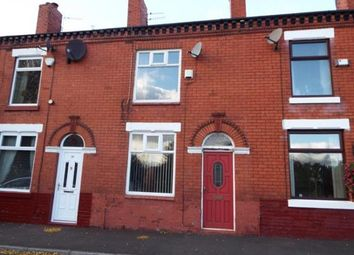 Thumbnail 2 bedroom terraced house for sale in 18 East Street, Atherton, Manchester