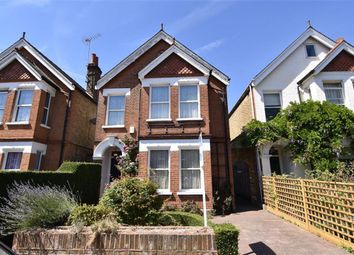Thumbnail 7 bedroom detached house for sale in Latchmere Road, Kingston Upon Thames