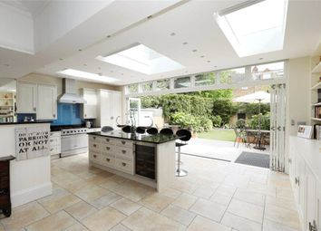 7 bed terraced house for sale in Drakefield Road, London SW17