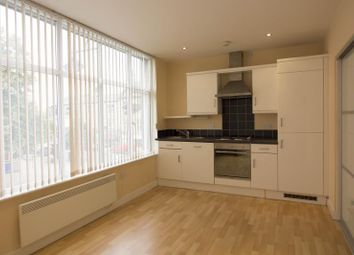 Thumbnail 1 bed flat to rent in Rawson Quarter, 25 James Street, Bradford