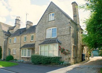 Thumbnail 1 bed flat to rent in High Street, Shipton-Under-Wychwood, Chipping Norton