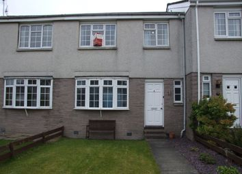 Thumbnail 3 bedroom terraced house to rent in Brimmond Court, Westhill