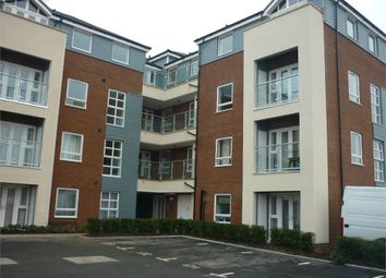 Thumbnail 2 bed flat to rent in Morris Drive, Belvedere, Kent