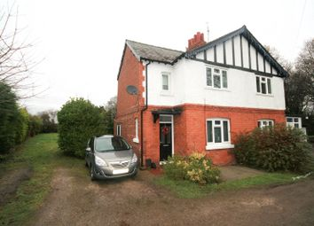 Thumbnail 3 bed semi-detached house to rent in Fern Road, Ellesmere Port