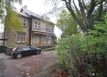 Thumbnail 1 bed flat to rent in Park Drive, Bradford