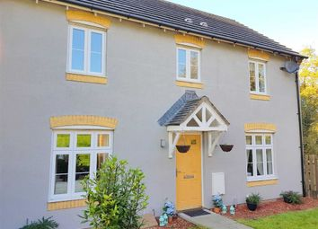 Thumbnail 4 bedroom semi-detached house for sale in Tir Y Farchnad, Gowerton, Swansea