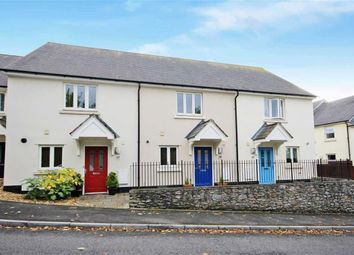 Thumbnail 2 bed terraced house for sale in St. Marys Hill, St Mary's, Brixham