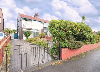 3 bed semi-detached house for sale in Bromwich Street, Bolton BL2