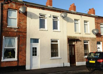 Thumbnail 2 bed terraced house for sale in Avoniel Road, Bloomfield, Belfast