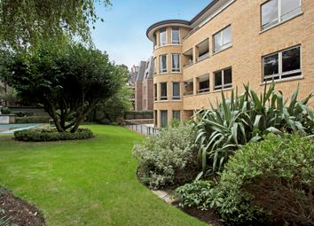 Thumbnail 4 bedroom flat for sale in The Pavilions Avenue Road, London