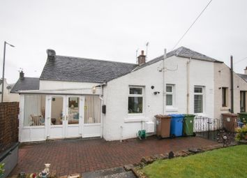 Thumbnail 2 bedroom bungalow for sale in 20 Pitfairn Road Fishcross, Alloa, Clackmannanshire 3Hu, UK