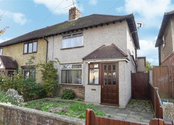 Thumbnail 3 bed semi-detached house for sale in Ernest Road, Norbiton, Kingston Upon Thames