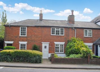Thumbnail 2 bed terraced house to rent in Dunmow Road, Bishops Stortford, Herts