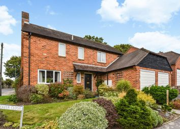 Thumbnail 4 bedroom detached house for sale in Beaver Close, Chichester