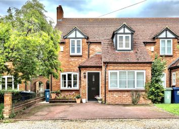 Thumbnail 3 bed semi-detached house for sale in Chapel Lane, Littlemore, Oxford