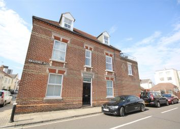 Thumbnail 5 bed semi-detached house for sale in Beaufort Road, Southsea
