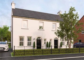 Thumbnail 3 bed semi-detached house for sale in 121, Readers Park, Ballyclare