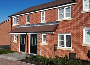 Thumbnail 2 bed semi-detached house for sale in Lancaster Way, Whitnash, Leamington Spa