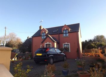 Thumbnail 4 bed detached house for sale in Llangwm, Llangwm, Haverfordwest, Pembrokeshire