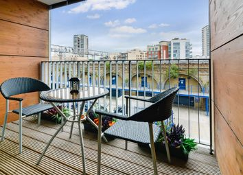 Thumbnail 2 bed flat for sale in Enid Street, London