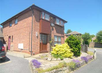 Thumbnail 4 bed detached house to rent in Edinburgh Court, Swanwick, Alfreton