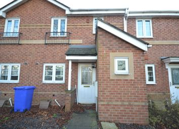 Thumbnail 3 bed semi-detached house to rent in Hartshill Road, Hartshill, Stoke-On-Trent