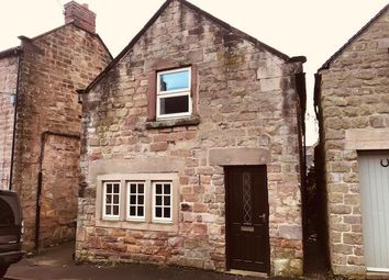 Thumbnail 2 bed property for sale in Kirk Ireton, Ashbourne