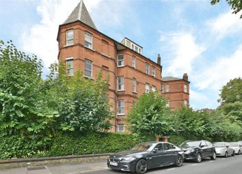 Thumbnail 3 bed flat for sale in Fairhazel Gardens, South Hampstead