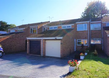 Thumbnail 3 bed terraced house for sale in Mead Court, Woking