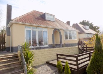 Thumbnail 3 bed detached bungalow for sale in Taillwyd Road, Neath Abbey, Neath