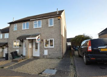 Thumbnail 2 bed semi-detached house for sale in Fairways Avenue, Coleford