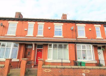 3 bed terraced house for sale in St Oswalds Road, Levenshulme, Manchester M19
