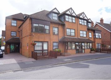 Thumbnail 1 bed flat for sale in 46-52 Southampton Road, Ringwood