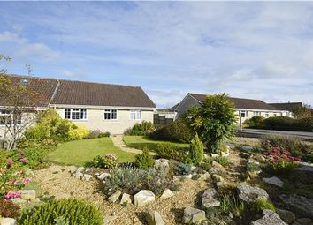 Thumbnail 2 bed semi-detached bungalow for sale in Somerset Folly, Timsbury, Bath, Somerset
