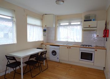 Thumbnail 2 bed flat to rent in Vincent Street, Sandfields, Swansea