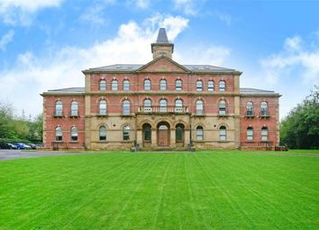 Thumbnail 2 bed flat for sale in Middlewood Lodge, 1 Middlewood Rise, Sheffield